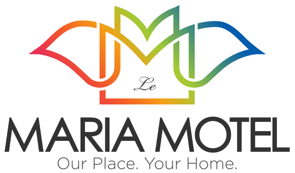 maria motel logo